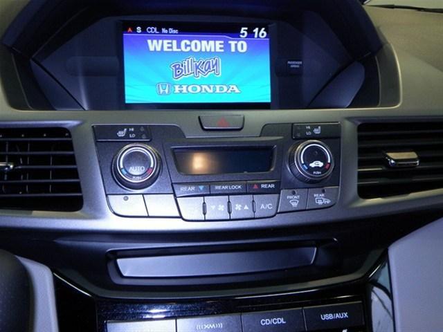 Image 56 of 2012 Honda Odyssey EX-L…