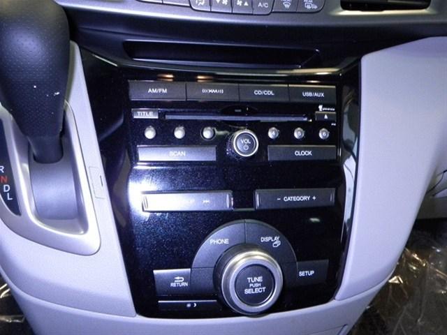 Image 57 of 2012 Honda Odyssey EX-L…