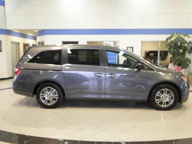 Image 59 of 2012 Honda Odyssey EX-L…