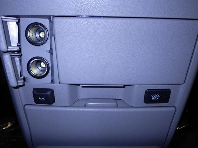 Image 60 of 2012 Honda Odyssey EX-L…