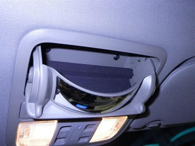 Image 65 of 2012 Honda Odyssey EX-L…