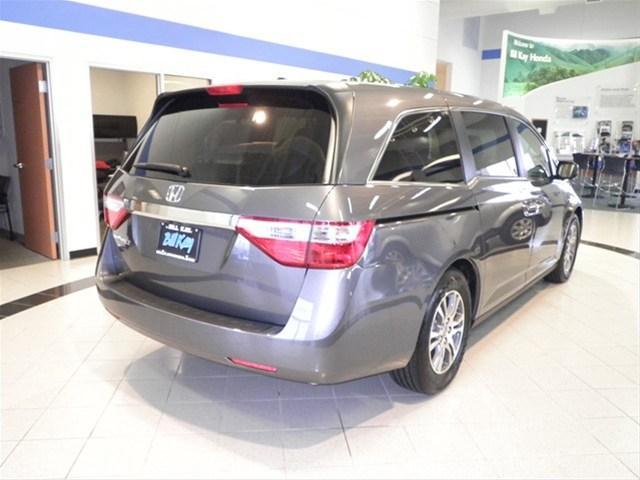 Image 70 of 2012 Honda Odyssey EX-L…