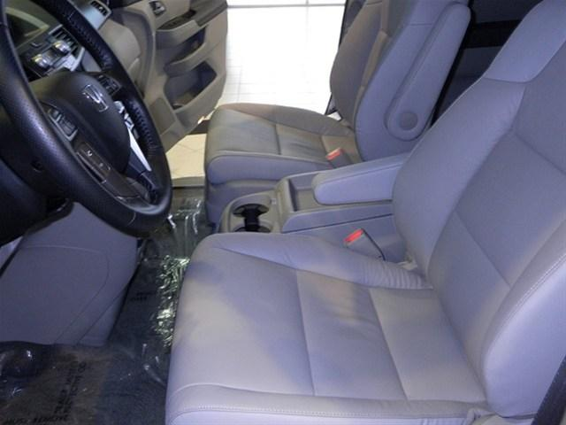 Image 76 of 2012 Honda Odyssey EX-L…