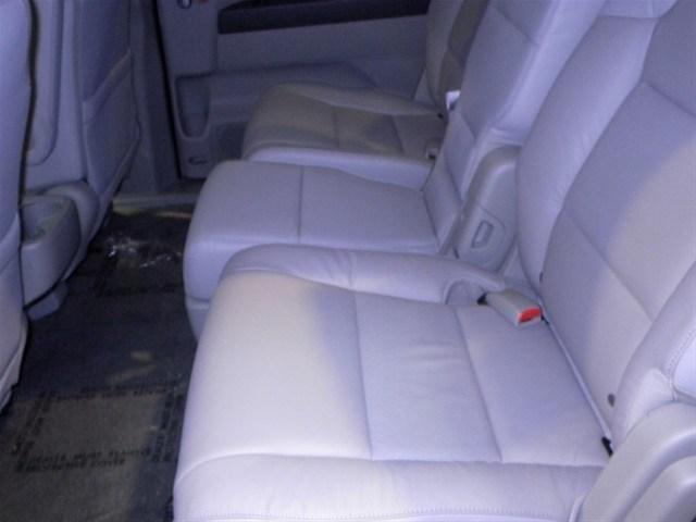 Image 77 of 2012 Honda Odyssey EX-L…