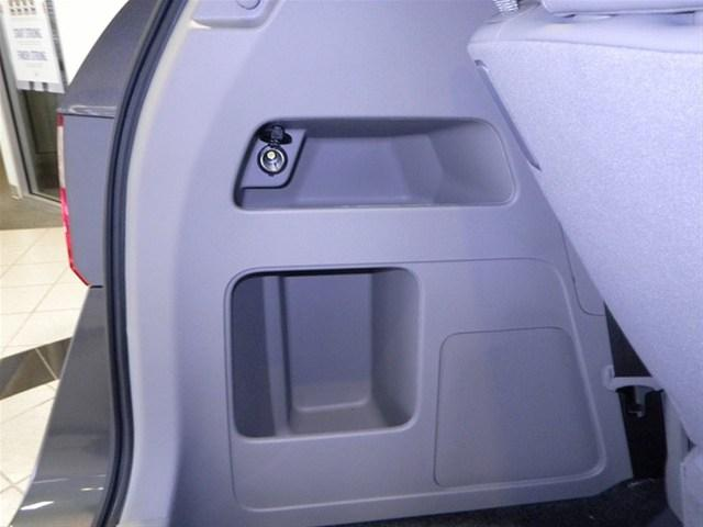 Image 80 of 2012 Honda Odyssey EX-L…