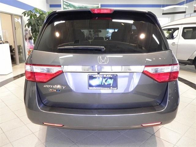 Image 81 of 2012 Honda Odyssey EX-L…