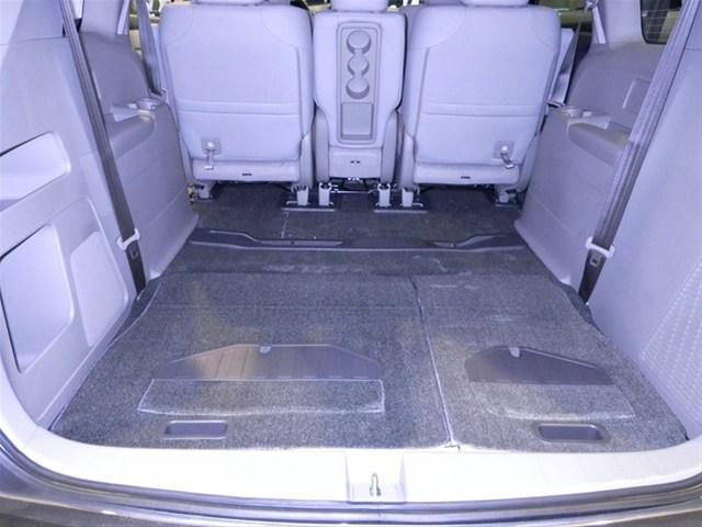 Image 83 of 2012 Honda Odyssey EX-L…