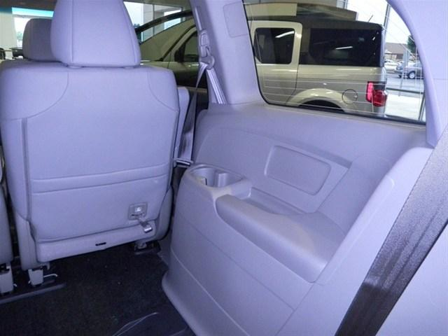Image 85 of 2012 Honda Odyssey EX-L…
