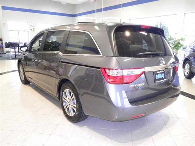 Image 90 of 2012 Honda Odyssey EX-L…