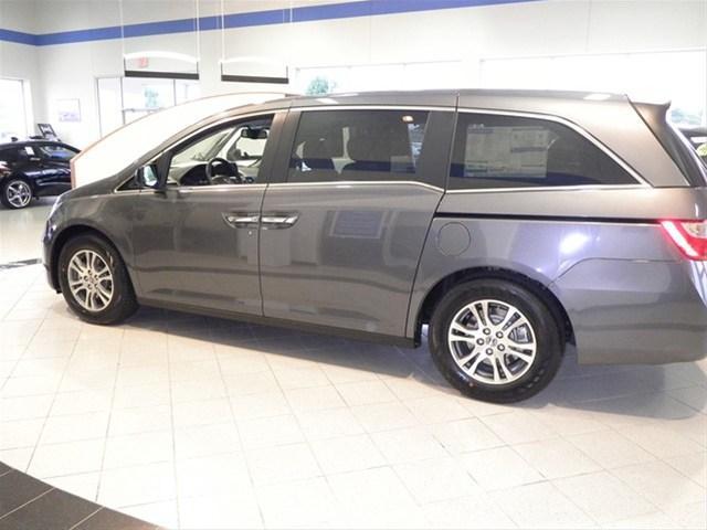 Image 91 of 2012 Honda Odyssey EX-L…