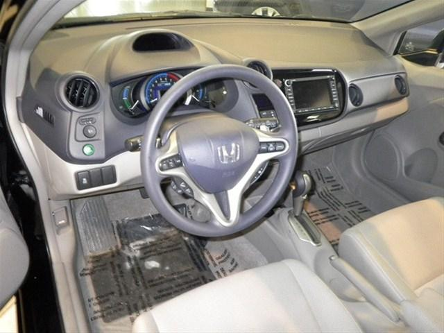 Image 18 of 2010 Honda Insight EX…