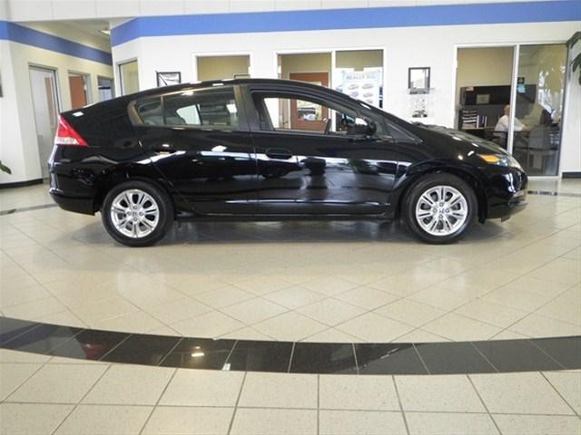 Image 43 of 2010 Honda Insight EX…