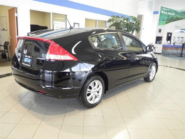 Image 54 of 2010 Honda Insight EX…
