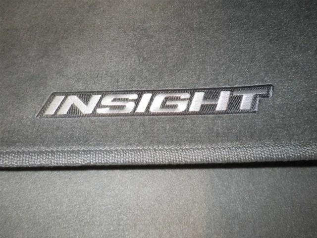 Image 73 of 2010 Honda Insight EX…
