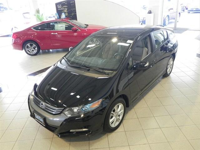 Image 87 of 2010 Honda Insight EX…