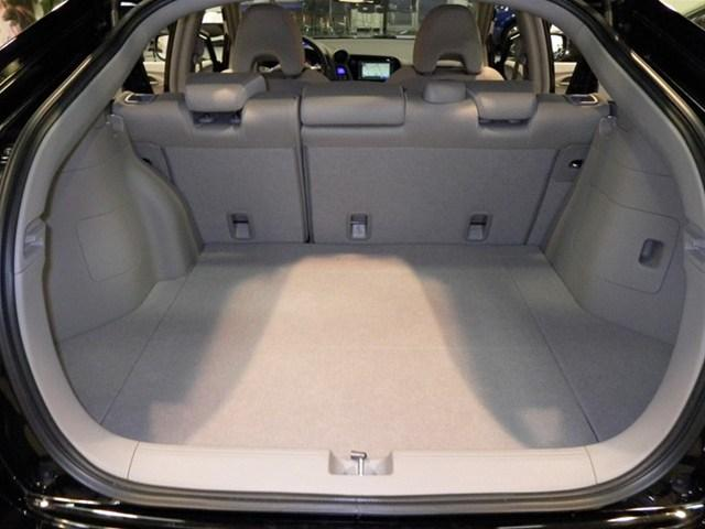 Image 95 of 2010 Honda Insight EX…