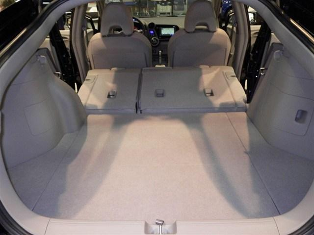 Image 99 of 2010 Honda Insight EX…