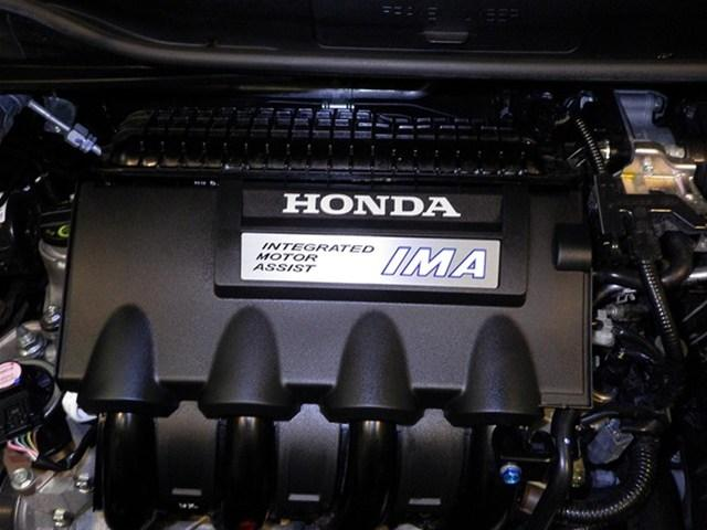 Image 104 of 2010 Honda Insight EX…