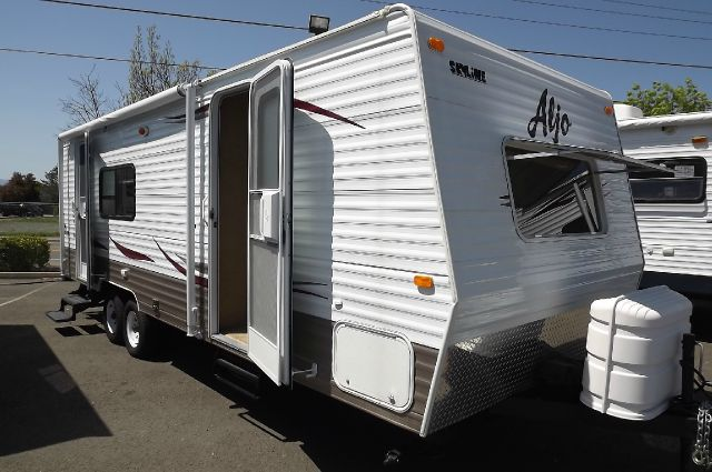 2010 ALJO 28FT  M-264 