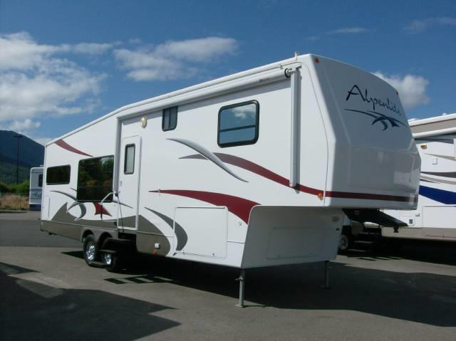 2007 Western RV Alpenlite