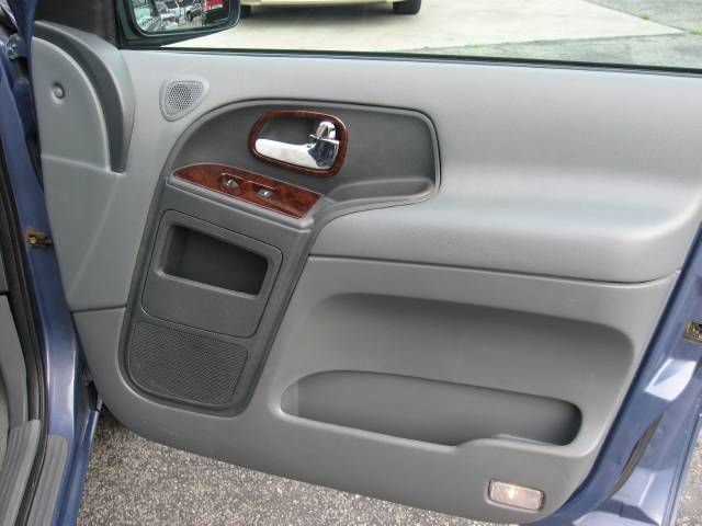 Image 3 of 2000 Nissan Quest GLE…