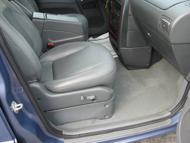 Image 4 of 2000 Nissan Quest GLE…