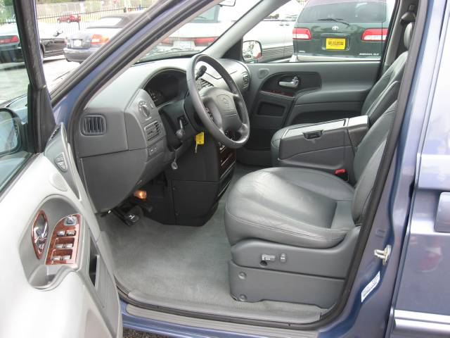 Image 5 of 2000 Nissan Quest GLE…