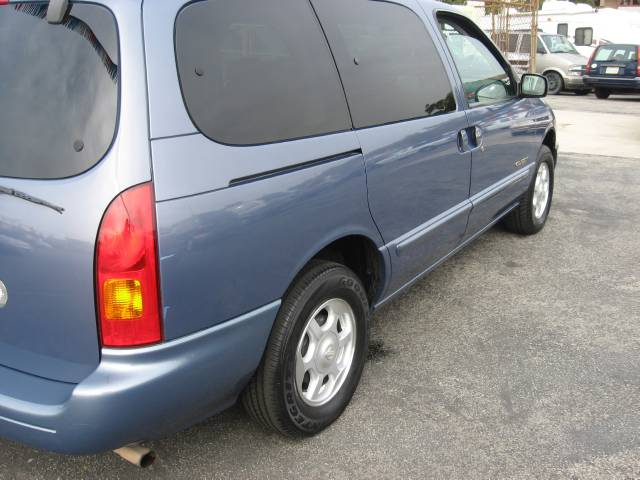 Image 6 of 2000 Nissan Quest GLE…