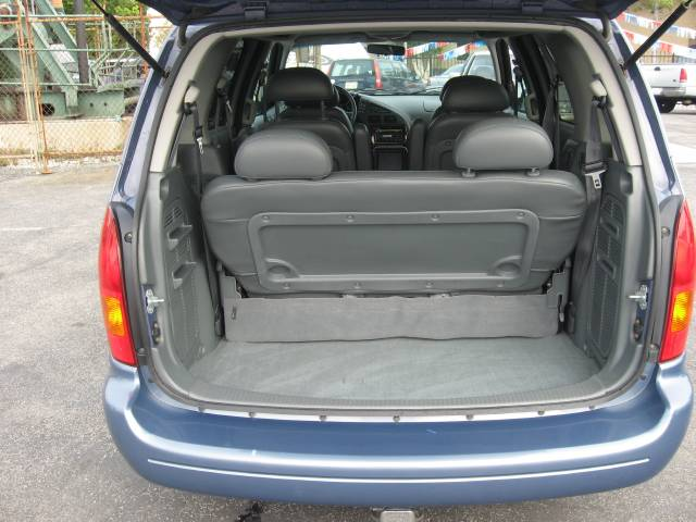 Image 7 of 2000 Nissan Quest GLE…