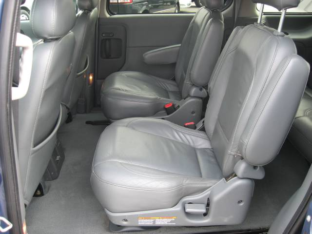 Image 9 of 2000 Nissan Quest GLE…