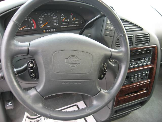 Image 11 of 2000 Nissan Quest GLE…