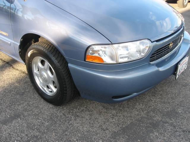 Image 12 of 2000 Nissan Quest GLE…