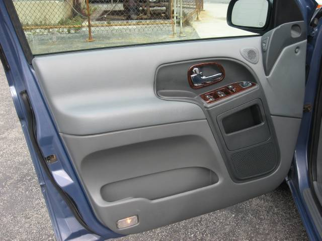 Image 13 of 2000 Nissan Quest GLE…