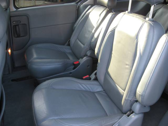Image 14 of 2000 Nissan Quest GLE…