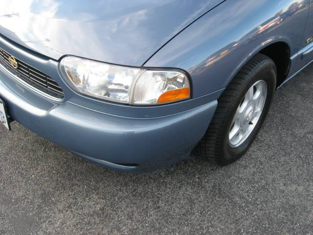 Image 17 of 2000 Nissan Quest GLE…