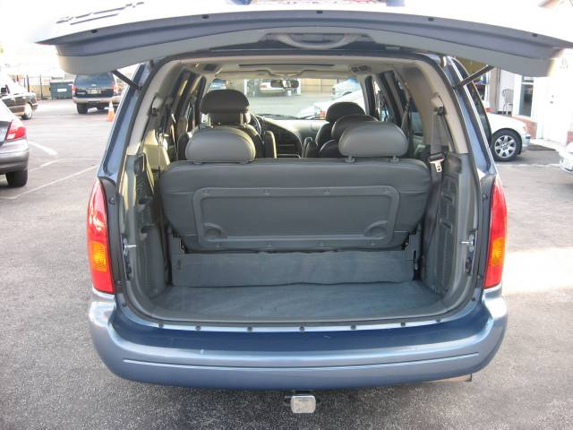 Image 21 of 2000 Nissan Quest GLE…