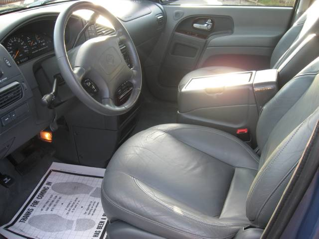 Image 22 of 2000 Nissan Quest GLE…