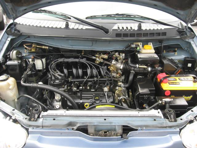 Image 23 of 2000 Nissan Quest GLE…