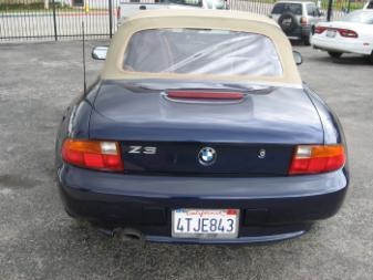 Image 9 of 1998 BMW Z3 Roadster…