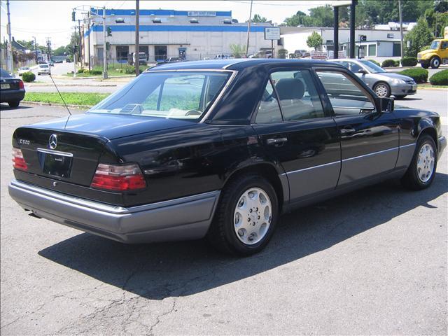 1995 MercedesBenz E Class