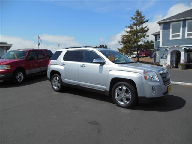 2012 GMC Terrain