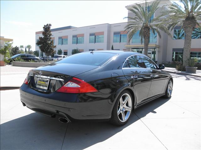 2006 mercedes benz cls class 421 n brookhurst st 229 for Mercedes benz cls550 for sale by owner