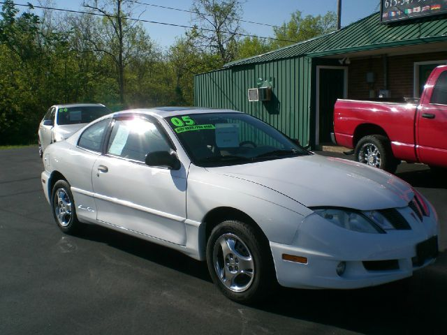 2005 Pontiac Sunfire
