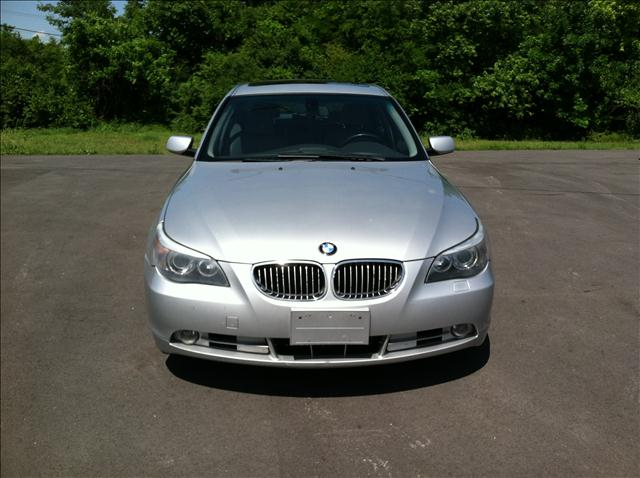 2004 BMW 5 series