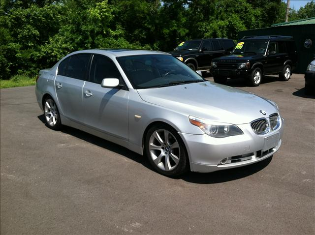 2004 BMW 5 series 545i - Lebanon TN