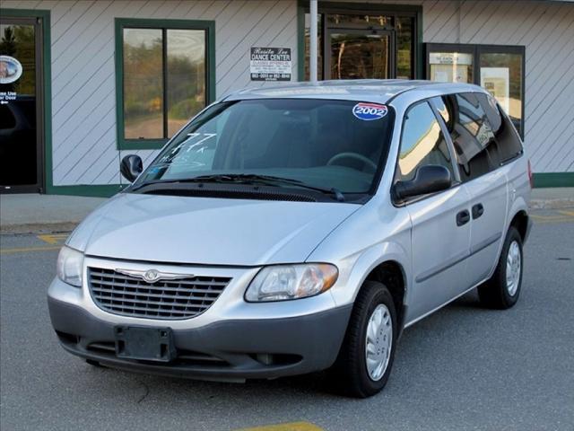 Image 3 of 2002 Chrysler Voyager…
