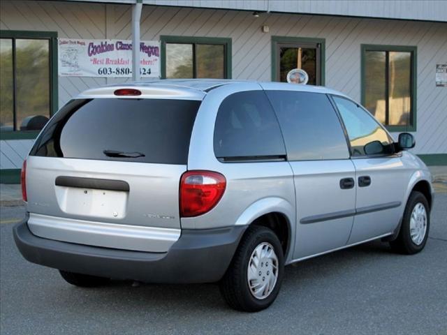 Image 5 of 2002 Chrysler Voyager…
