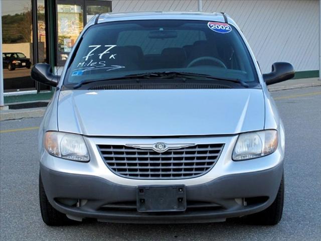 Image 7 of 2002 Chrysler Voyager…