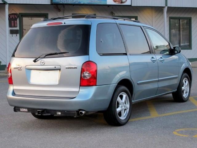 Image 3 of 2003 Mazda MPV 4dr LX…
