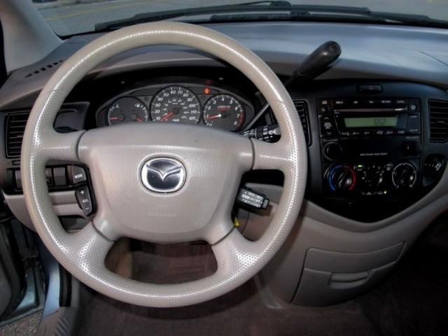 Image 7 of 2003 Mazda MPV 4dr LX…